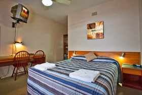 Accommodation at Abbotsleigh Motor Inn - Budget Room