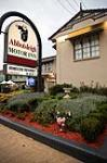 Armidale Accommodation - Abbotsleigh Motor Inn